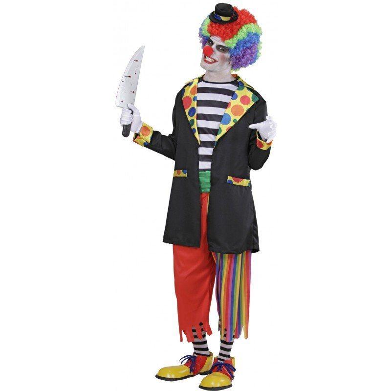 bunter horror clown kost m online kaufen otto. Black Bedroom Furniture Sets. Home Design Ideas