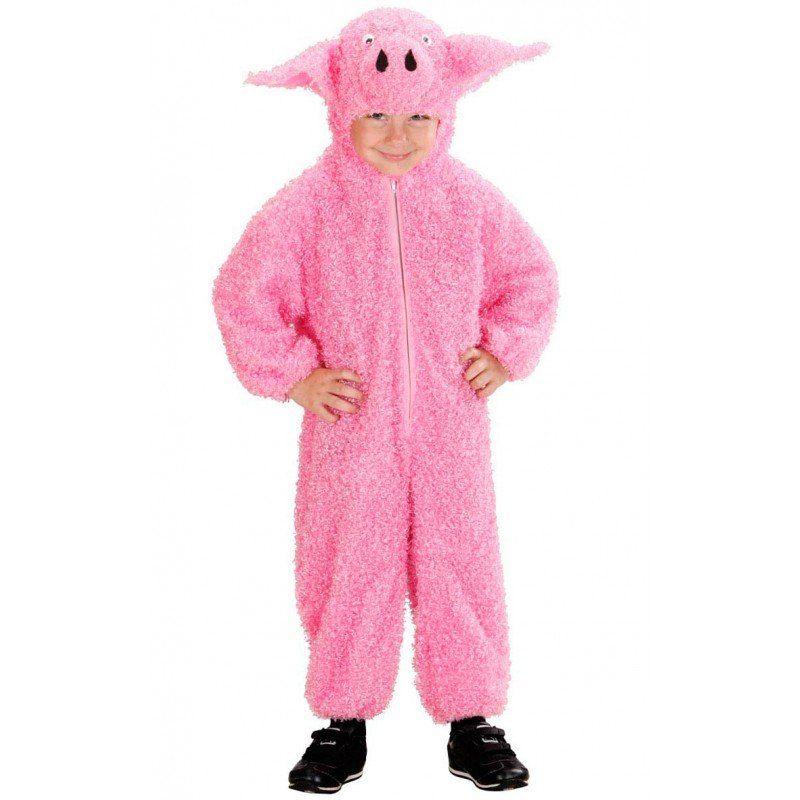 Comfy Piggy Kinderkostüm - 104