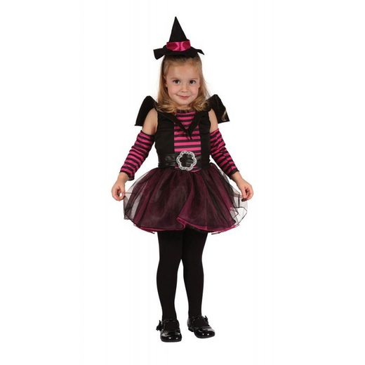 Little Miss Pinky Witch Kinde - Kinder (1-3 Jahre)