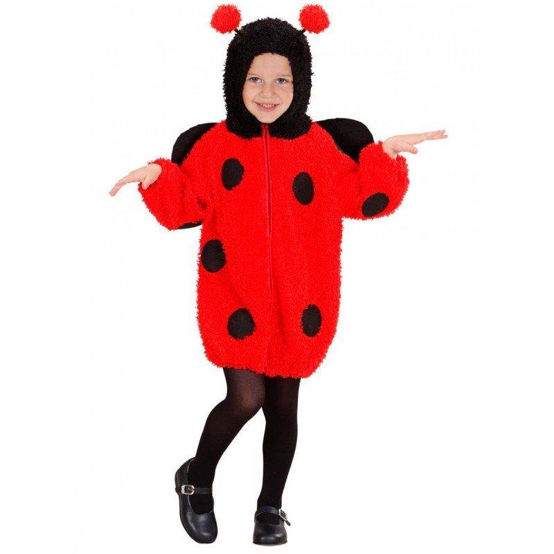 Comfy Ladybird Kinderkostüm - 104 online kaufen