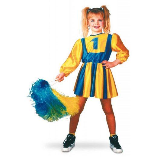 Kathie Cheerleader Kostüm für Kinder