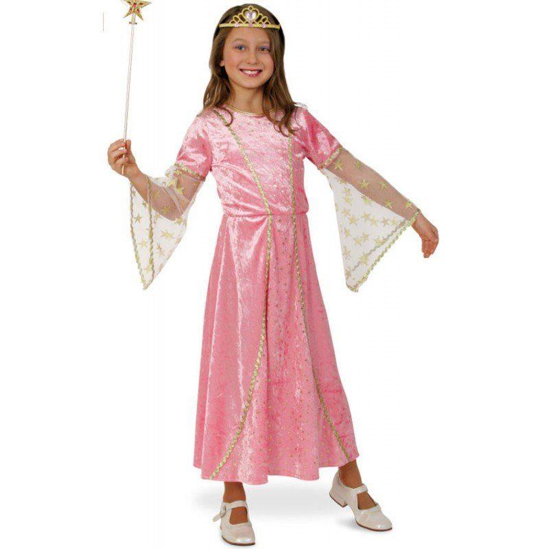 Zauberhaftes Feen Kostüm für Kinder