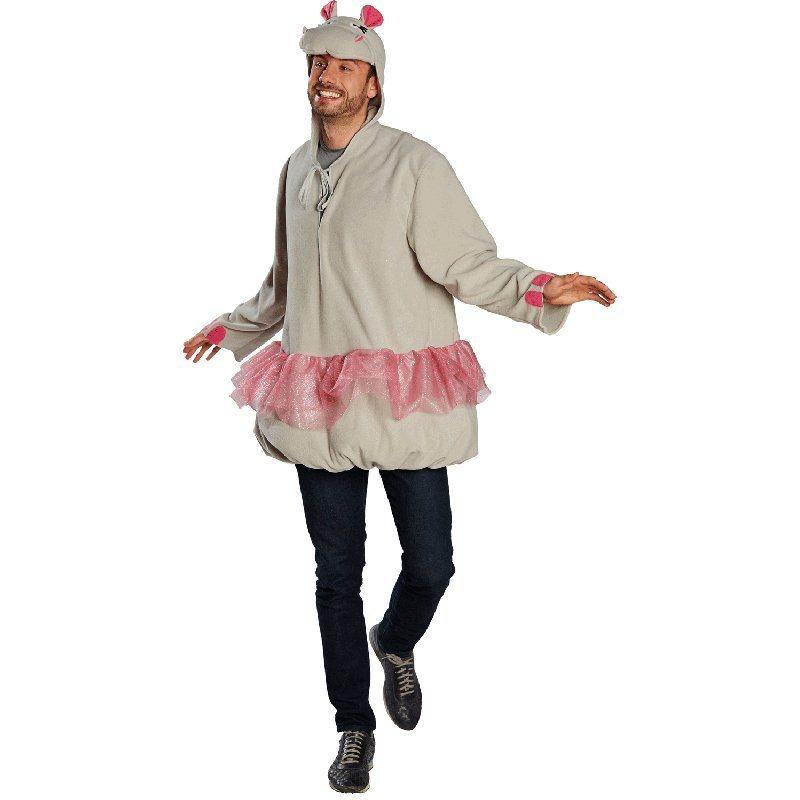 pummelige nilpferd ballerina kost m f r m nner otto. Black Bedroom Furniture Sets. Home Design Ideas
