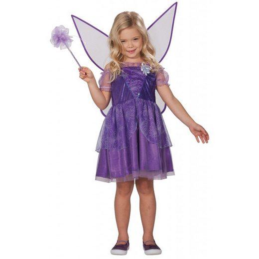Fee Viola Feenkostüm für Kinder