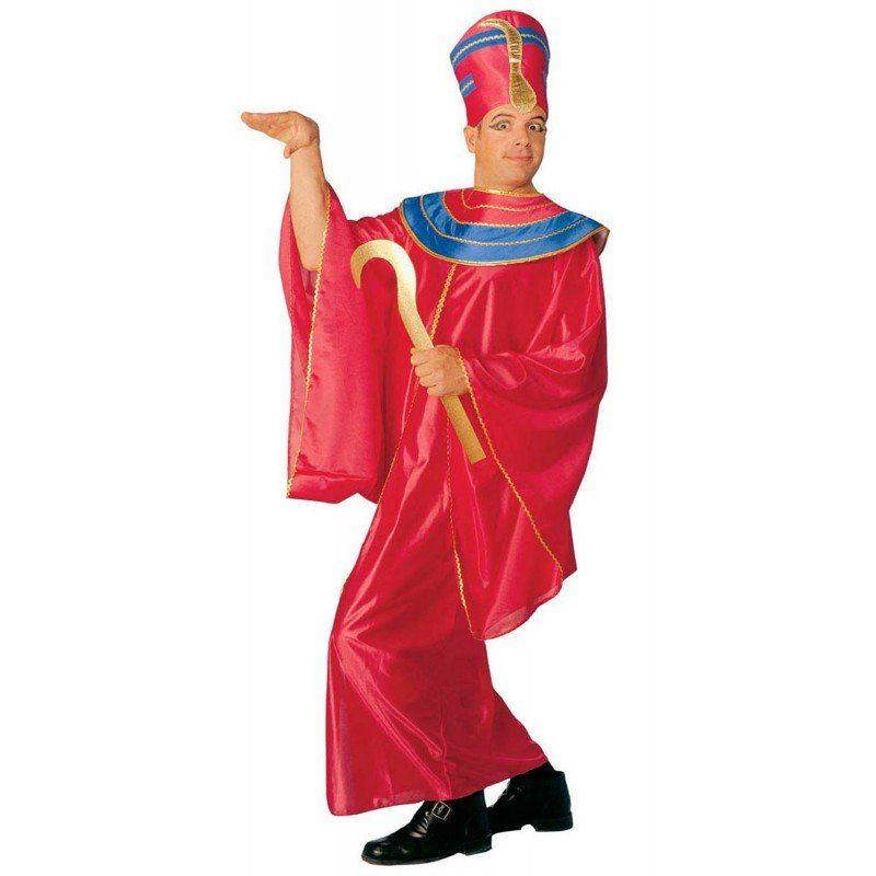 Thutmosis Pharao Kostüm für Herren - S