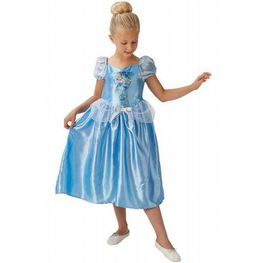 Cinderella Fairytale Kinderkostüm