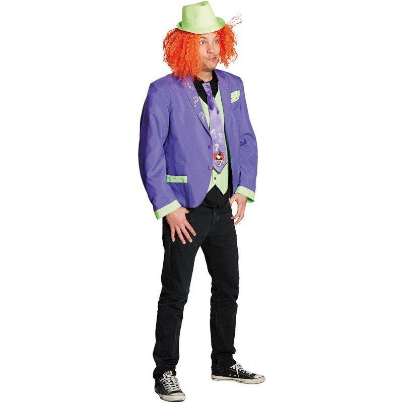 jolly joker kostum
