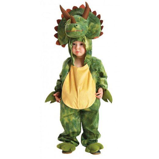 Kapuzenoverall Triceratops