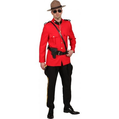 Ranger Uniform Herrenkostüm