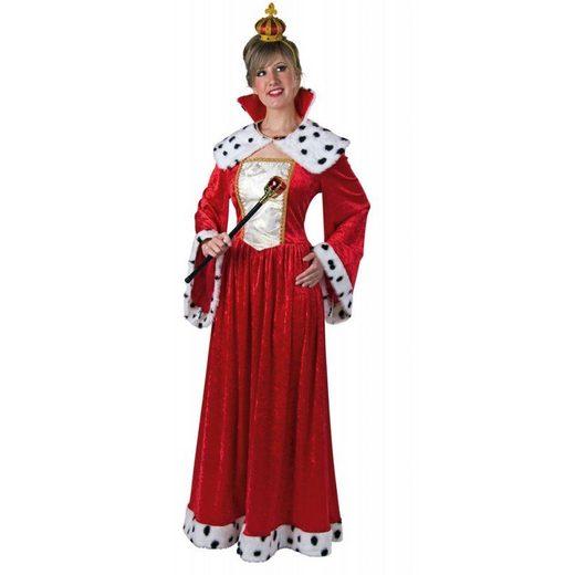 Königliche Hoheit Damenkostüm Deluxe