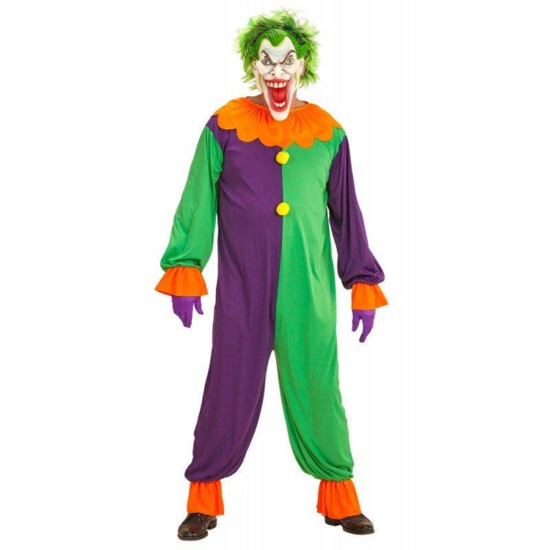 Evil Joker Herrenkostüm online kaufen  OTTO
