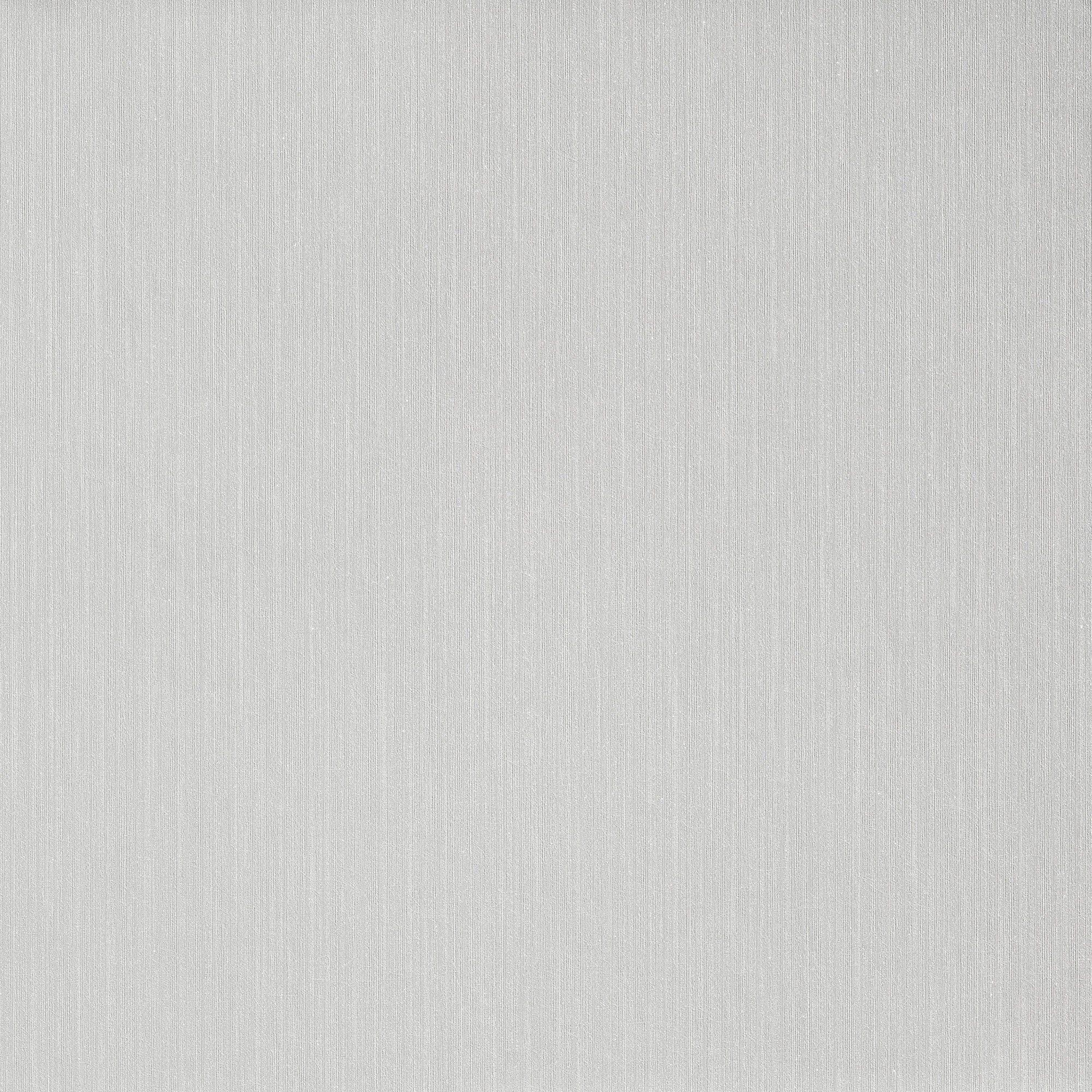 BODENMEISTER Vliestapete »Streifen, weiß«