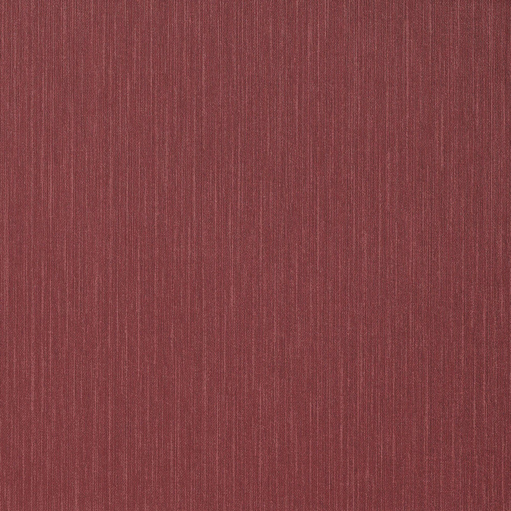BODENMEISTER Vliestapete »Streifen, rot«