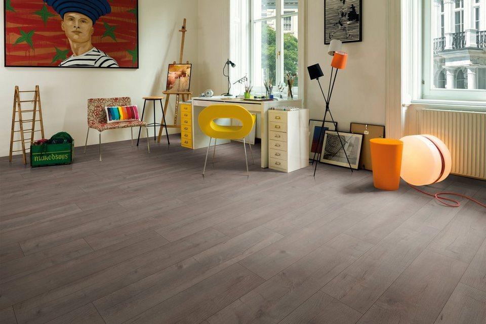 egger laminat megafloor m2 large dundee eiche graphit online kaufen otto. Black Bedroom Furniture Sets. Home Design Ideas