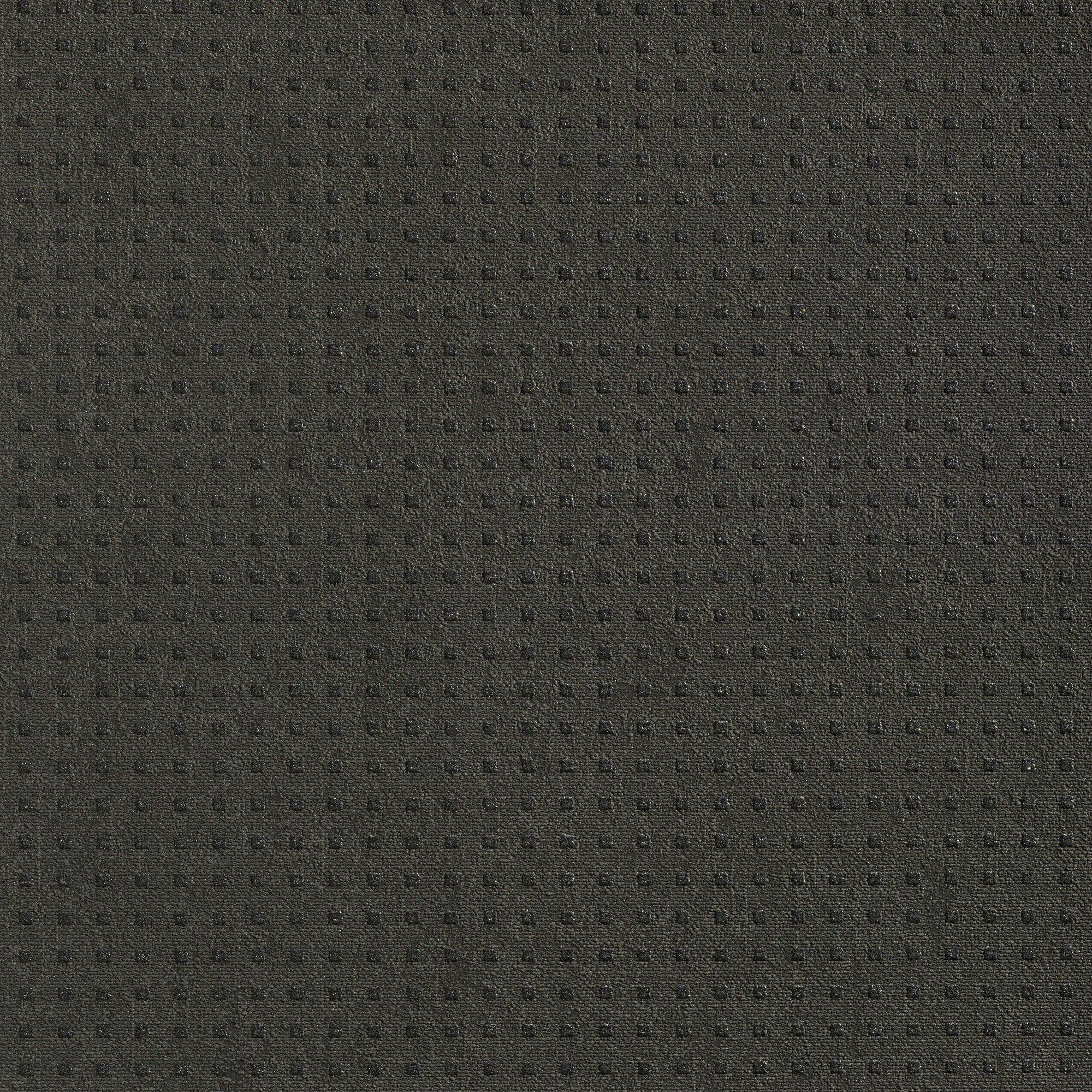 BODENMEISTER Vliestapete »Struktur, schwarz«