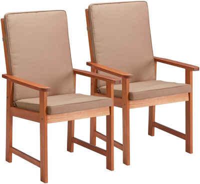 Gartenstühle holz  Gartenstühle aus Holz online kaufen | OTTO