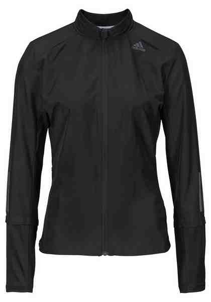 adidas Performance Laufjacke »RESPONSE WIND JACKET WOMEN«