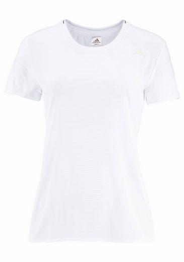 adidas Performance Laufshirt SUPERNOVA SHORTSLEEVES TEE WOMEN