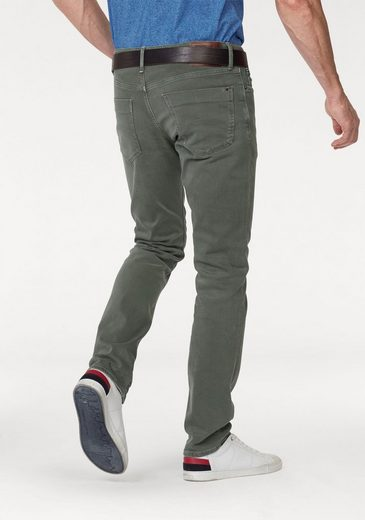 Hilfiger Denim Slim-fit-Jeans Scanton