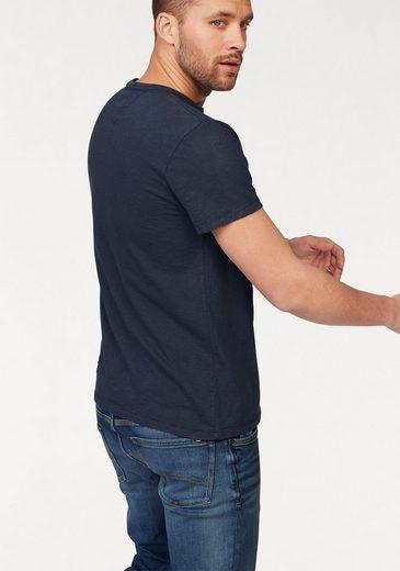 Hilfiger Denim T-Shirt THDM BASIC CN T-SHIRT S/S 17