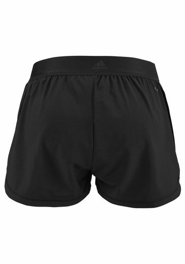 Adidas Performance 2-in-1-shorts 2in1 Aop Short