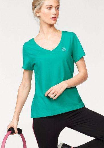 H.I.S T-Shirt (Packung, 3 tlg), 3 Shirts für einen Preis
