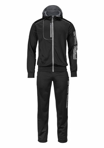 Bruno Banani Trainingsanzug (Set, 2 tlg)