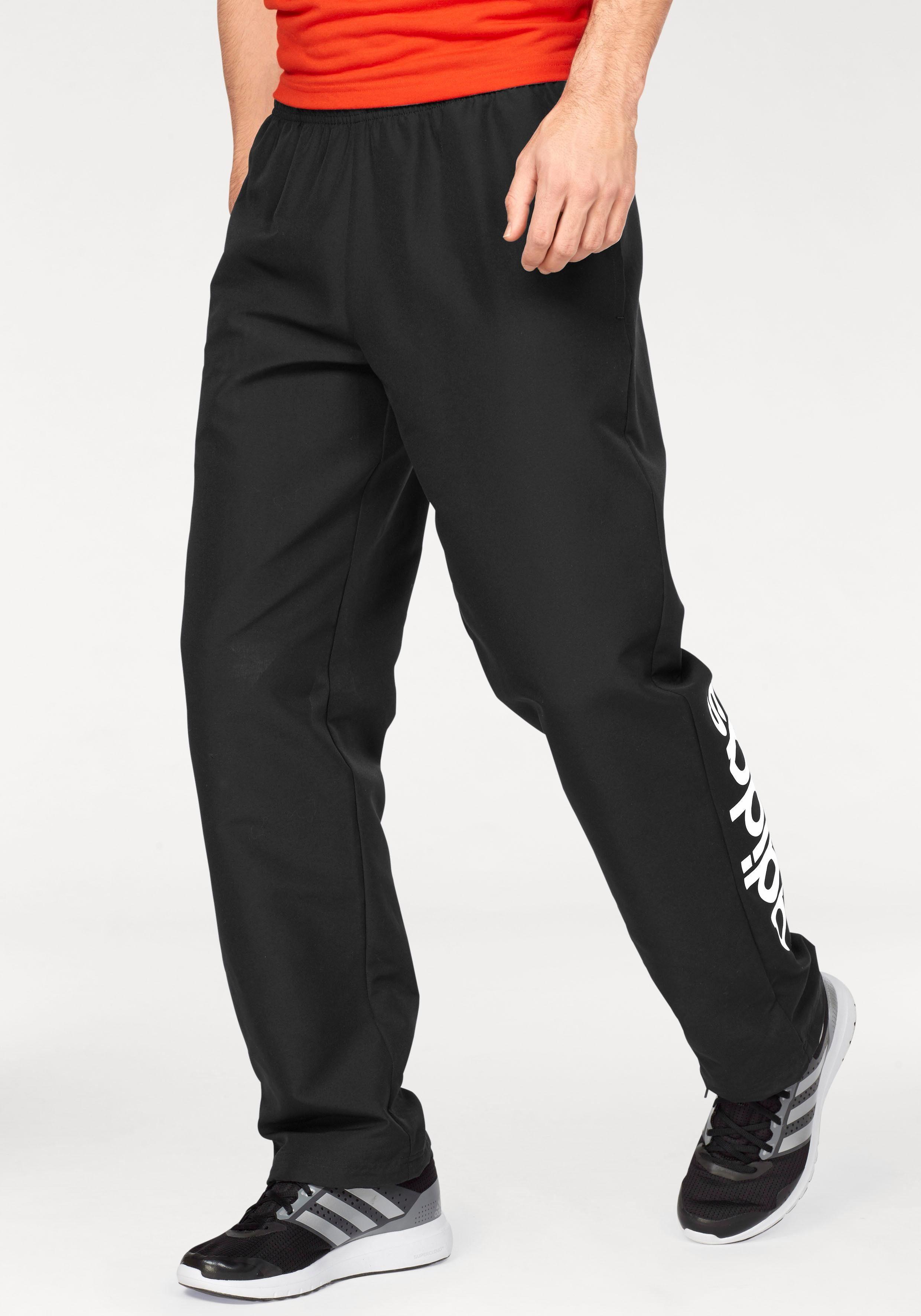 adidas Performance 34 Hose »ESSENTIALS LINEAR 34 PANT« auch in großen Größen online kaufen | OTTO
