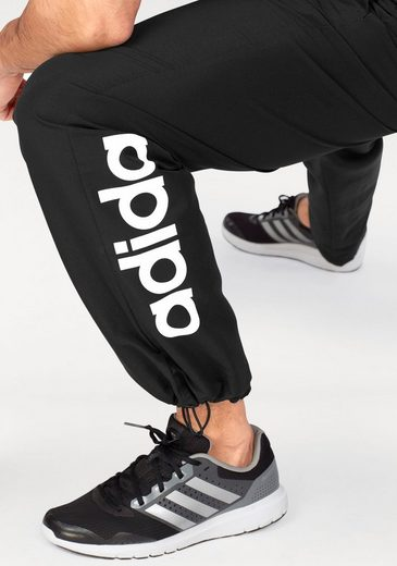 Stanford Sporthose »essentials Linear Adidas Pant« Performance Iw5qxETpx