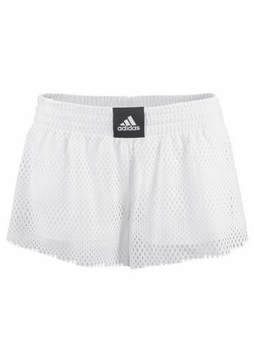 adidas Performance 2-in-1-Shorts 2IN1 MESH SHORT