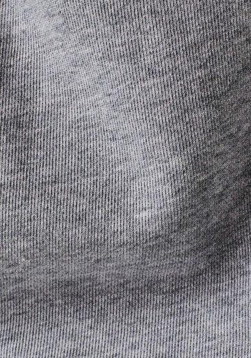 G-Star RAW Sweatshirt AB art, mit Logo Frontdruck