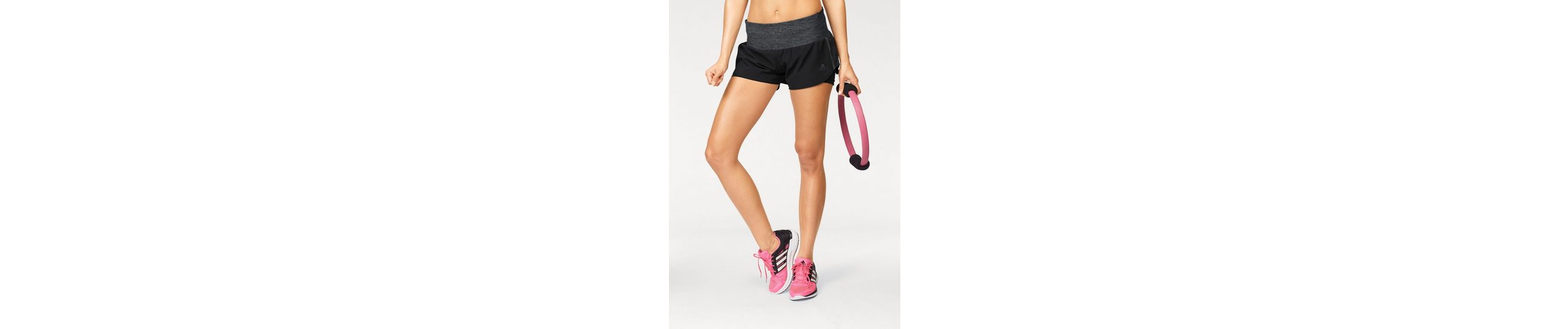 adidas Performance 2-in-1-Shorts ULTRA RGY SHORT WOMEN