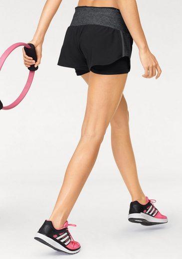 adidas Performance 2-in-1-Shorts ULTRA RGY SHORT WOMEN
