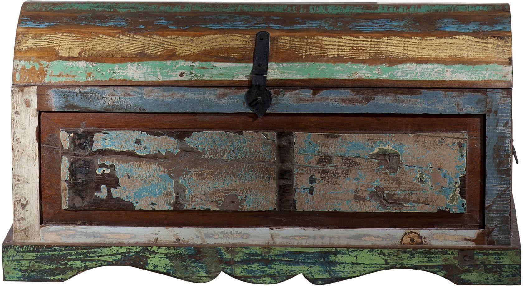 SIT Truhe »Riverboat«, Breite 100 cm