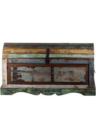 SIT Suoliukas-dėžė »Riverboat«