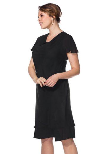 sheego Style Abendkleid, ;