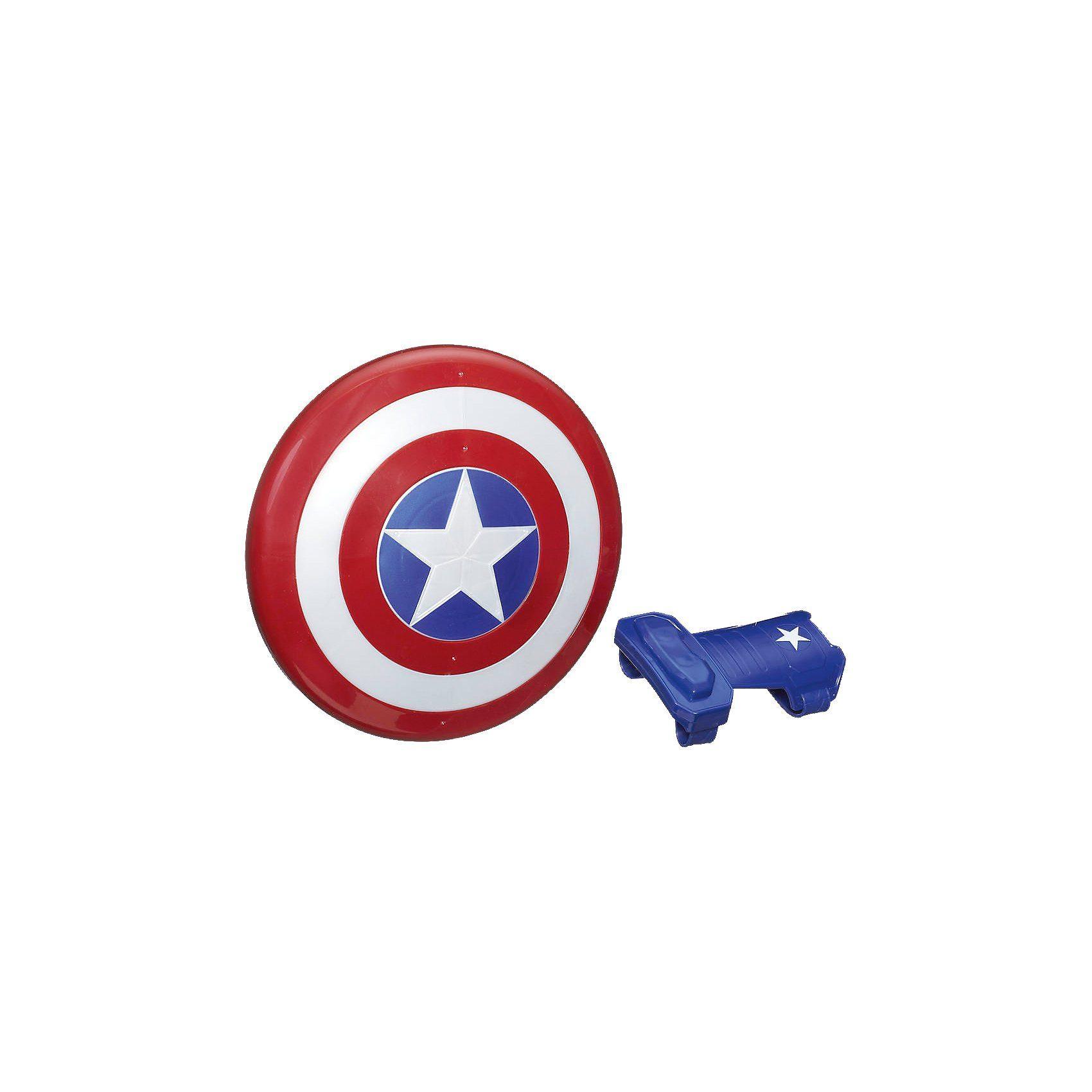 Hasbro Avengers Captain America magnetisches Schild