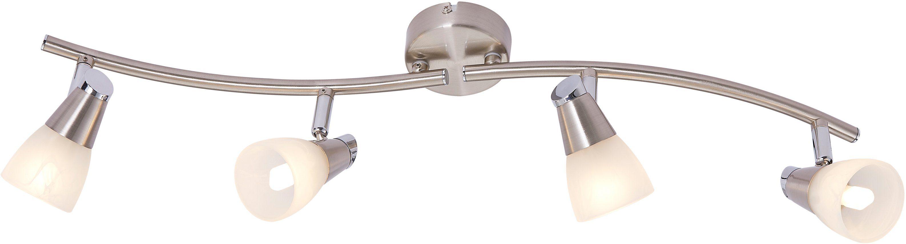 Nino Leuchten LED Deckenstrahler »LAIKA«, 4-flammig
