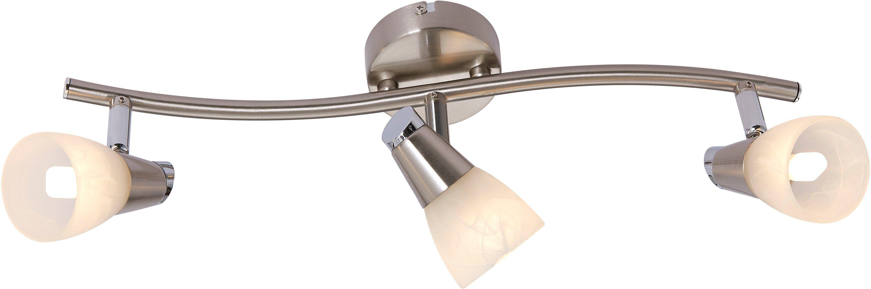 Nino Leuchten LED Deckenstrahler »LAIKA«, 3-flammig