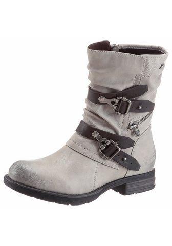 Cowboy ботинки