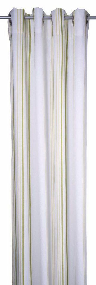 vorhang green lines tom tailor sen 1 st ck otto. Black Bedroom Furniture Sets. Home Design Ideas