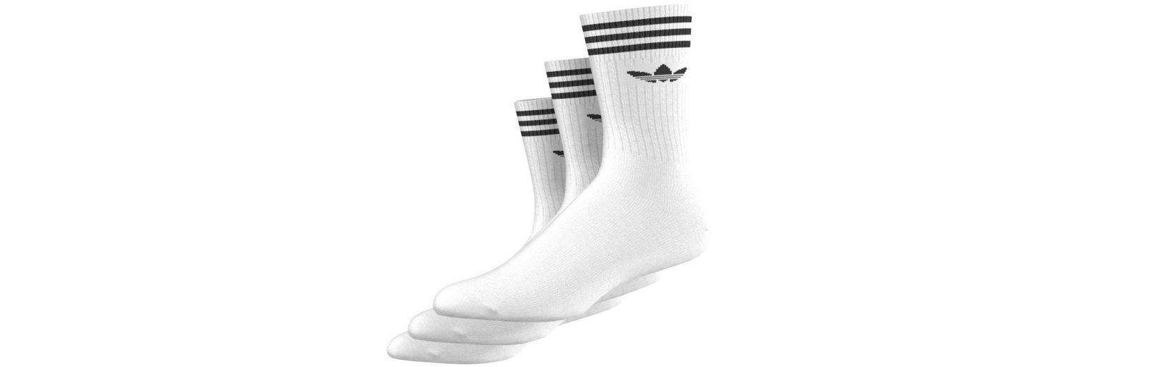 adidas Originals Tennissocken Unisex (3 Paar) Heißen Verkauf Zum Verkauf pjYBw