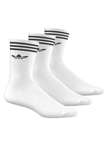 adidas Originals Tennissocken Unisex (3 Paar)