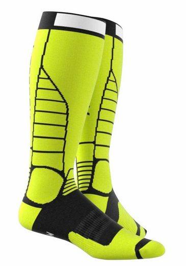 adidas Performance Skisocken gepolstert