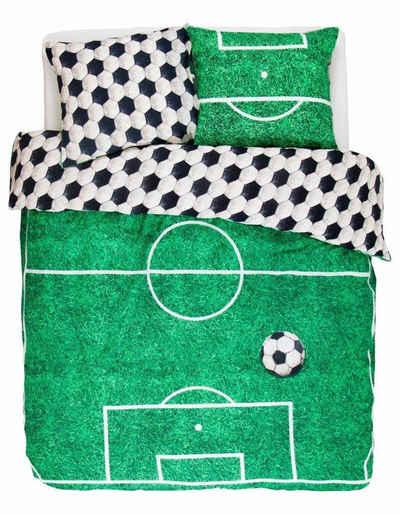 Bettwäsche Fußball Online Kaufen Otto