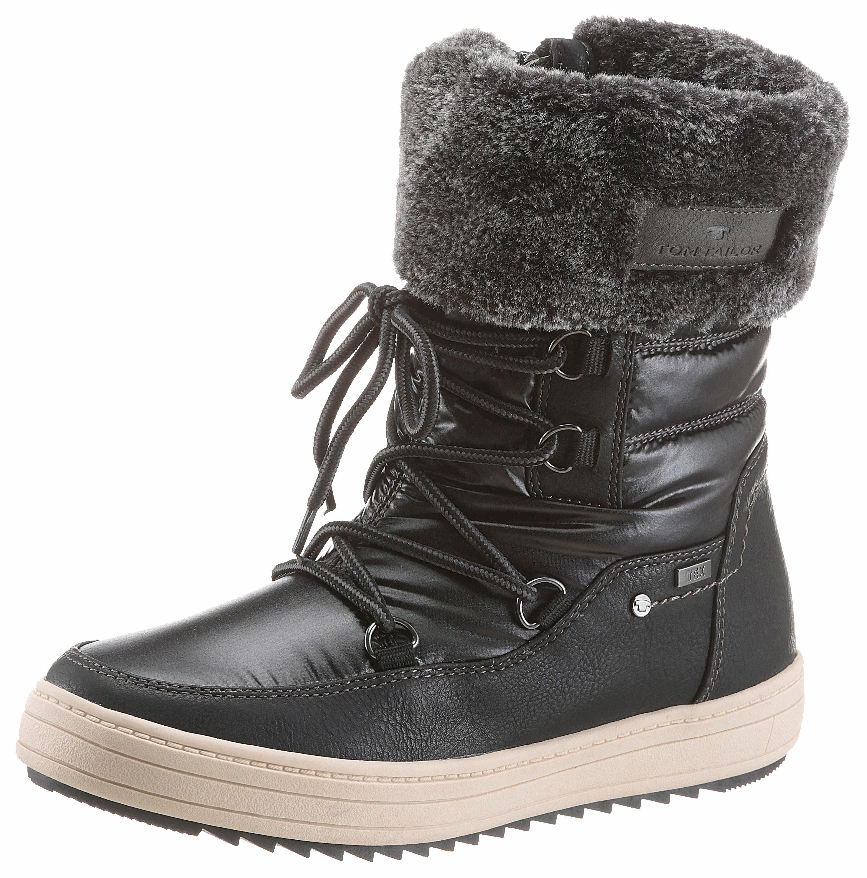 Tom Tailor TEX-Boots n8oJDtR0N