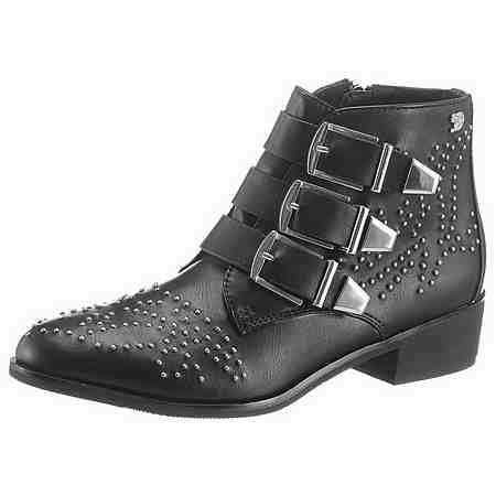 Stiefeletten: Ankle Boots