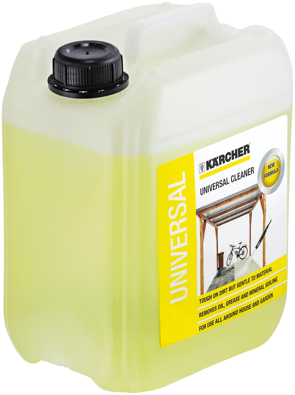 Kärcher Reinigungsmittel »RM 555, 5 l«