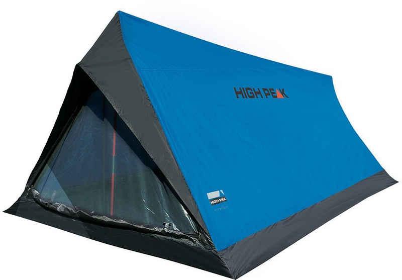 High Peak Hauszelt »Minilite«, Personen: 2 (Set, mit Transporttasche)