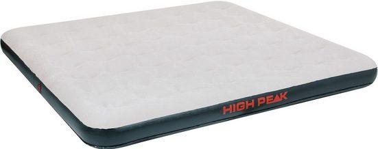 High Peak Luftbett »King«